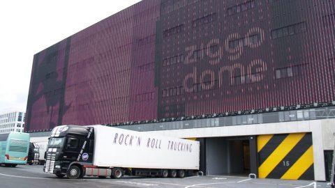 Ziggo Dome jubileum