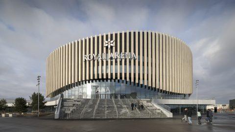 Royal Arena - Concert zaal